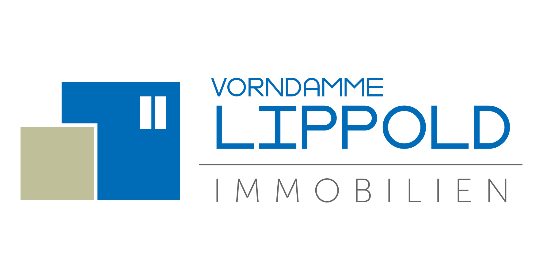 Vorndamme – Lippold Immobilien